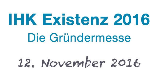 IHK Existenz – Die Gründermesse